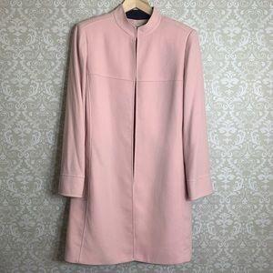 Gorgeous Tahari ASL Ponte Topper Jacket